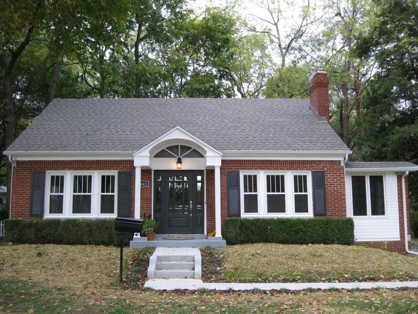 1641 South Jefferson Avenue Springfield, MO 65807