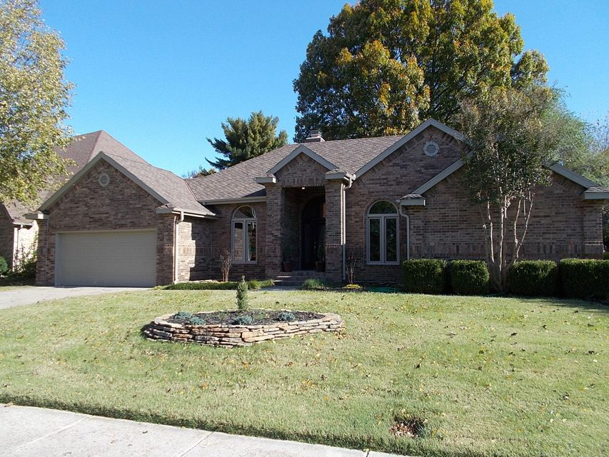 1905 East Richmond Place Springfield, MO 65804