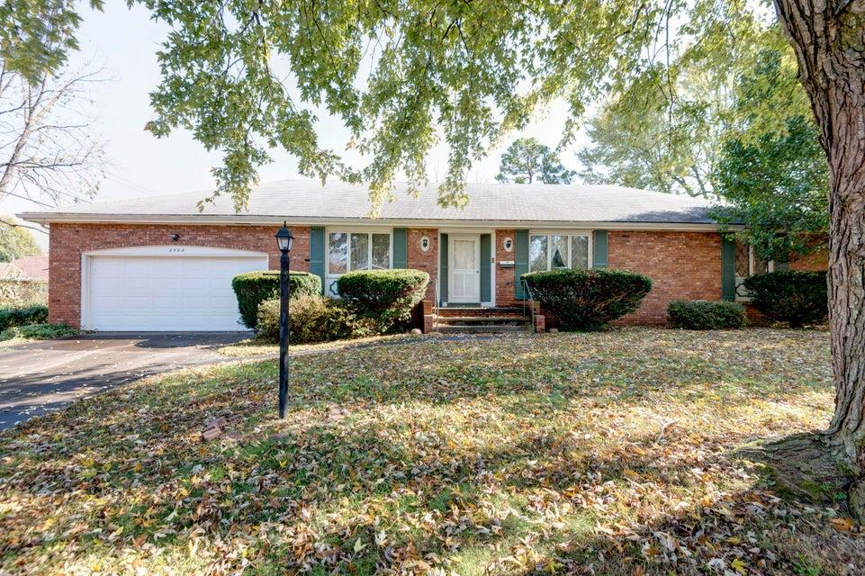 2504 South Linden Avenue Springfield, MO 65804