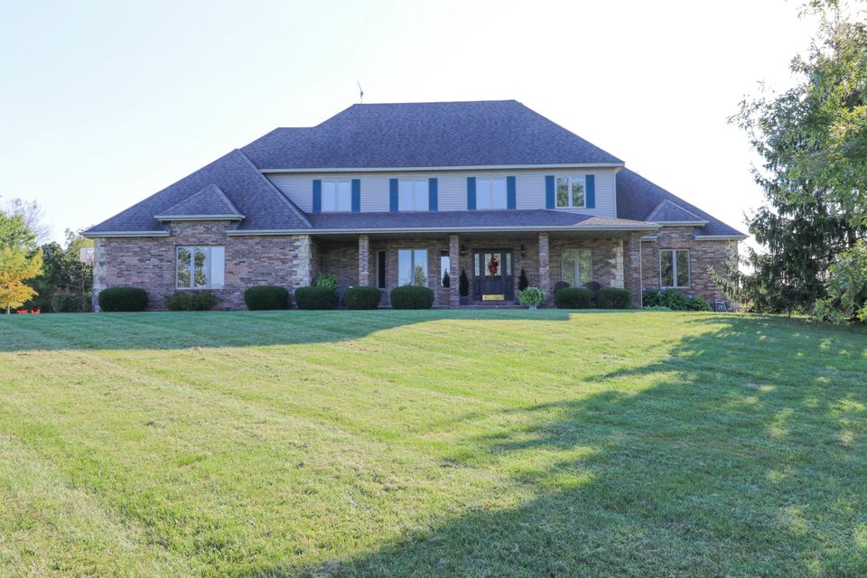 3491 North State Highway 125 Sparta, MO 65753