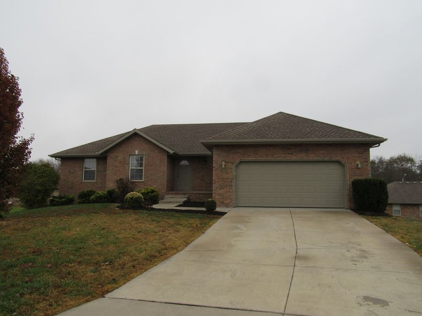 5355 West Basswood Court Springfield, MO 65802