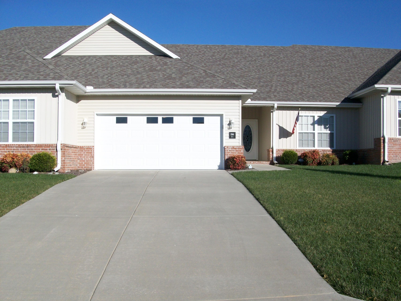 1366 North Sandy Creek Circle #2 Nixa, MO 65714
