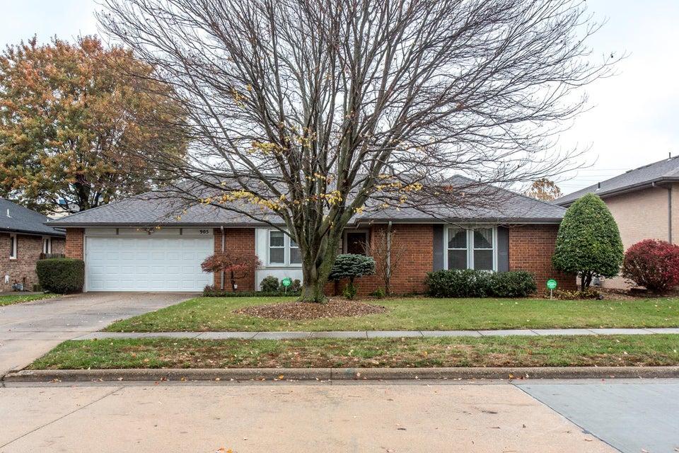 905 East Rockwood Street Springfield, MO 65807