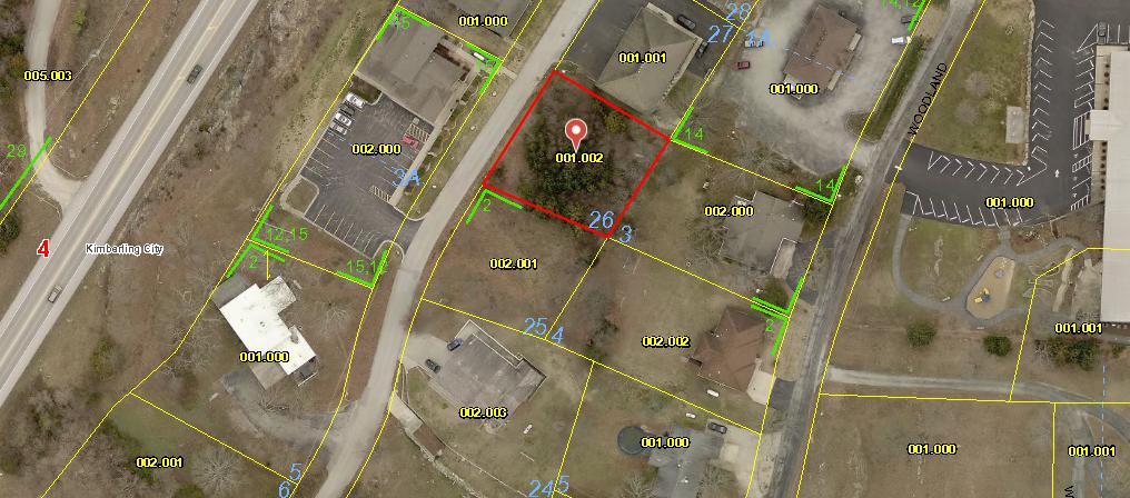 Fisher Creek Rd Kimberling City, MO 65686