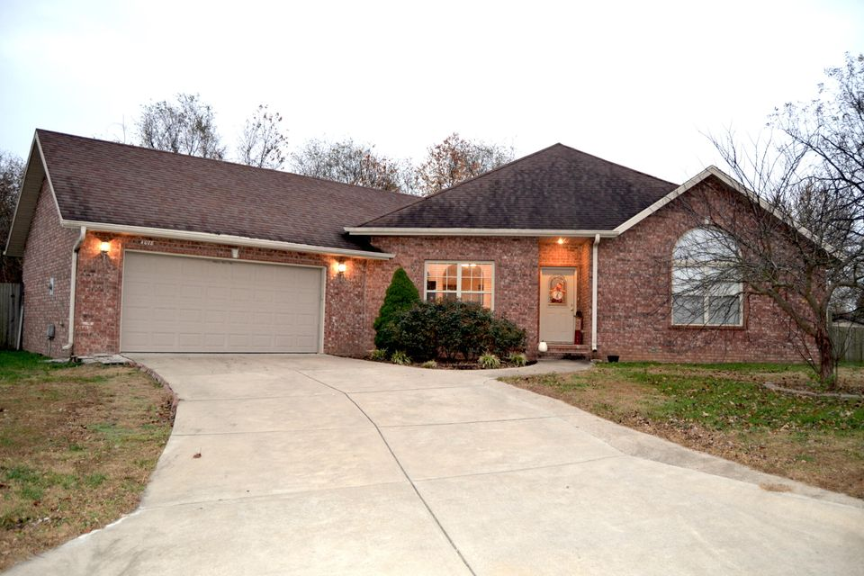 4078 South Colby Court Springfield, MO 65807