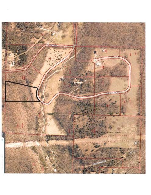 Seveno Ridge Road Highlandville, MO 65669