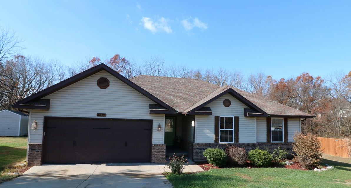 3639 North Miller Valley Court Springfield, MO 65803