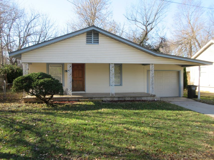 639 South Airwood Avenue Springfield, MO 65802