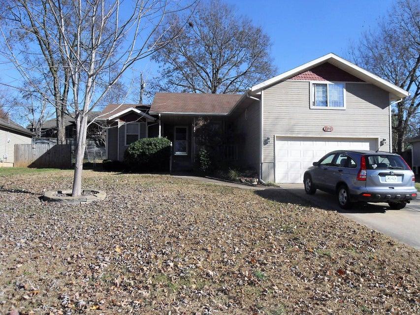 4528 South Leroy Avenue Springfield, MO 65810
