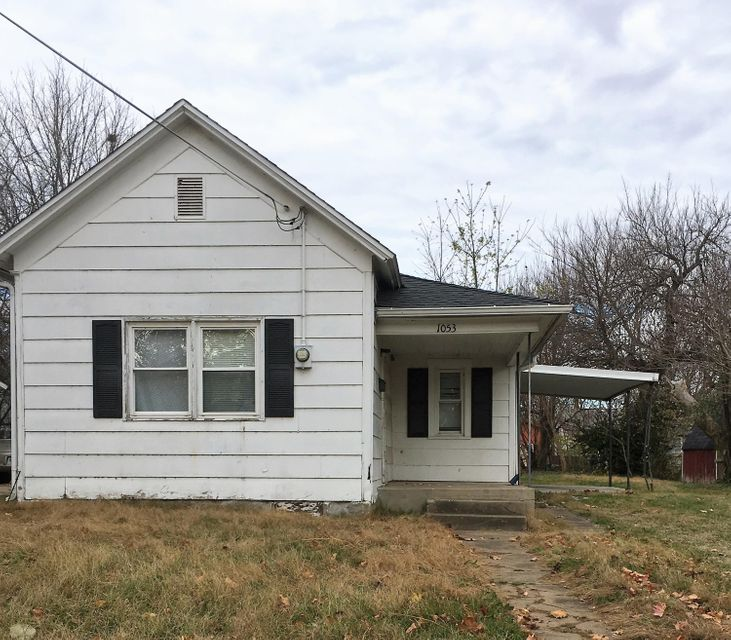1053 East Pacific Springfield Mo 65803