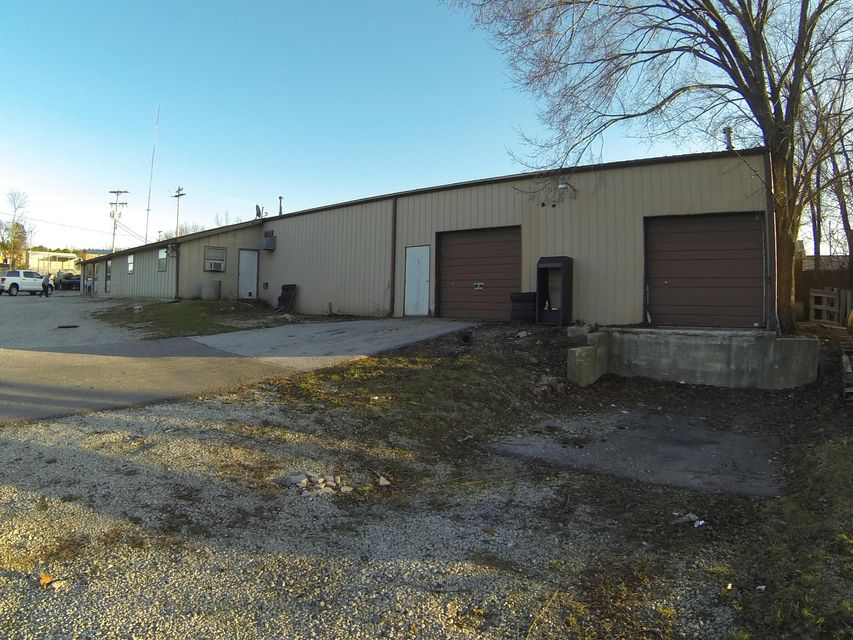 140 State Hwy T Branson Mo 65616