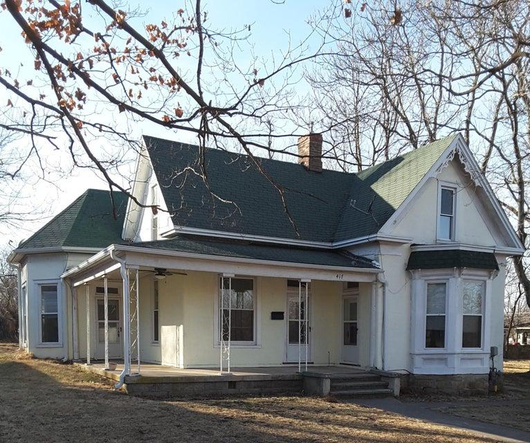 417 North Clay Marshfield Mo 65706
