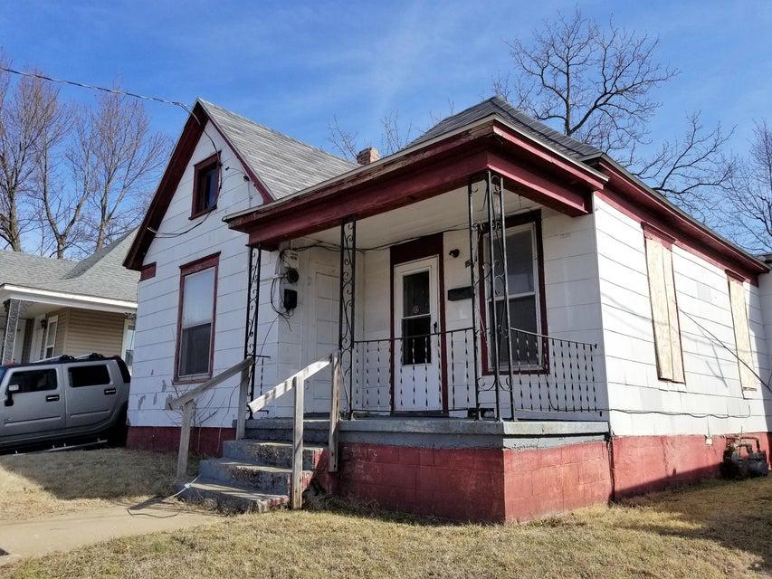 1524 North National Springfield Mo 65803