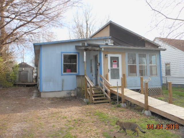 1416 West Thoman Springfield Mo 65803