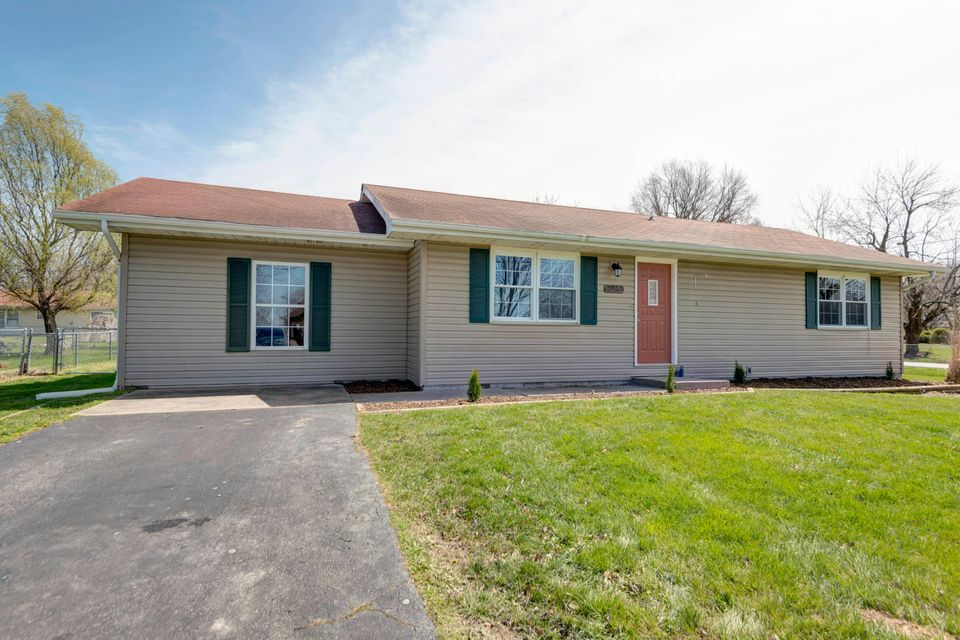 214 South Maple Rogersville Mo 65742