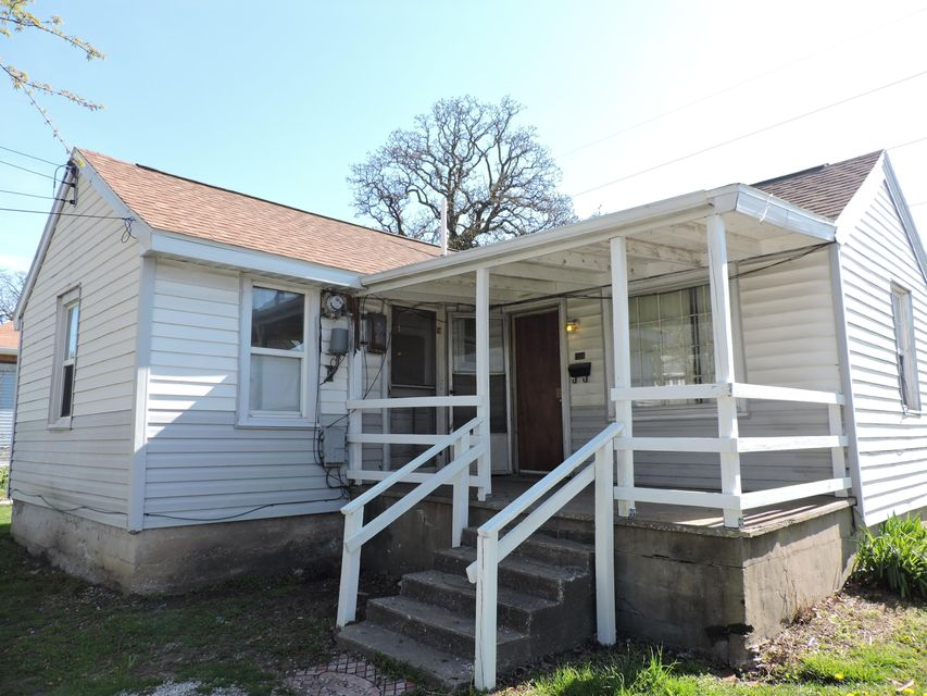 1516 North Farmer Springfield Mo 65802