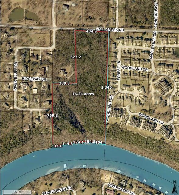 Tbd Fall Creek Branson Mo 65616