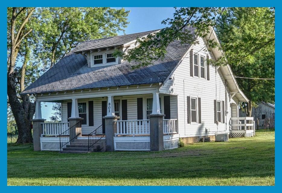 801 West Bluegrass Strafford Mo 65757