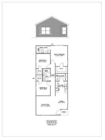 Tbd Lot 88 Oakwood Merriam Woods Mo 65740