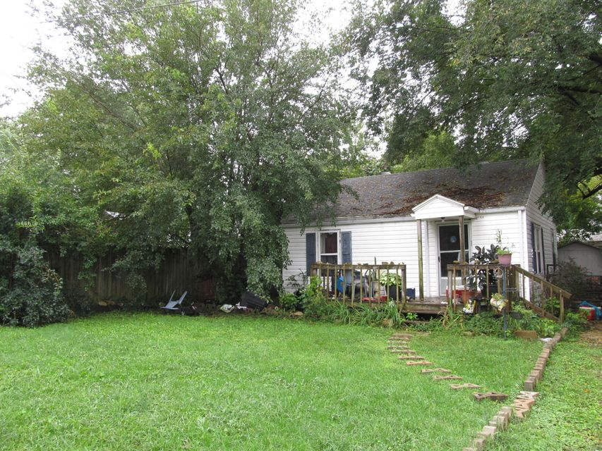 111 East Francis Mansfield Mo 65704