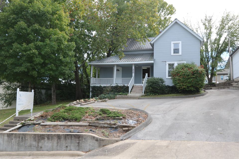 210 West Pacific Branson Mo 65616