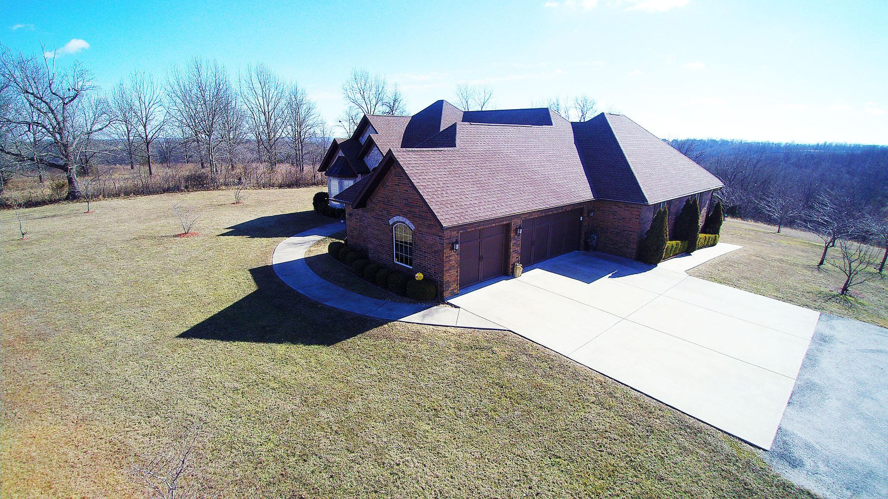 "CLOSE TO BRANSON ""DREAM HOME"" 3430 US HWY 160, WALNUT SHADE"