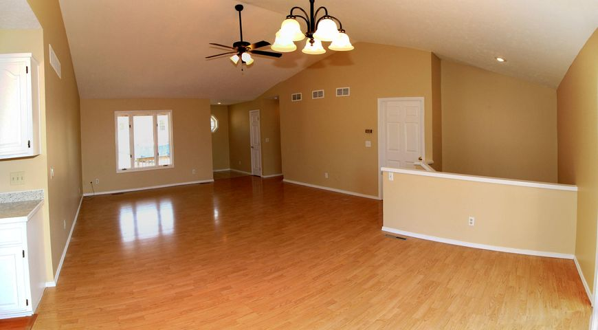 FORECLOSURE MINUTES FROM C OF O AND BRANSON