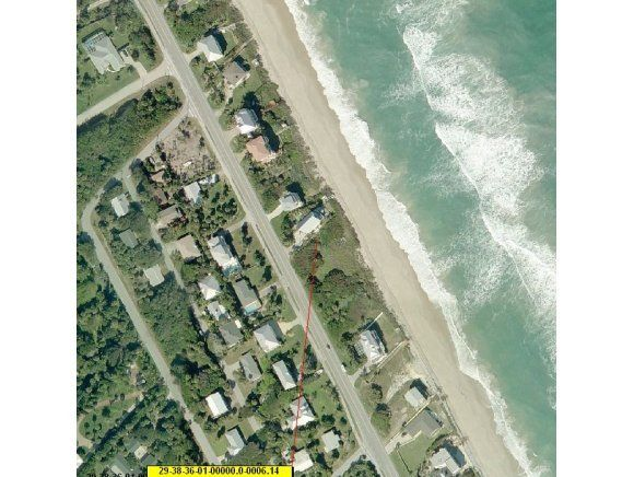 Land for Sale at 7827 Highway A1a Melbourne Beach, Florida 32951 United States