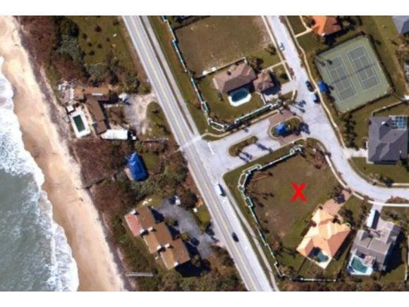 Land for Sale at 269 Loggerhead 269 Loggerhead Melbourne Beach, Florida 32951 United States