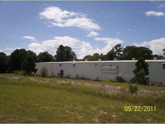 Comercial por un Alquiler en 875 Unit A Buffalo 875 Unit A Buffalo Titusville, Florida 32796 Estados Unidos