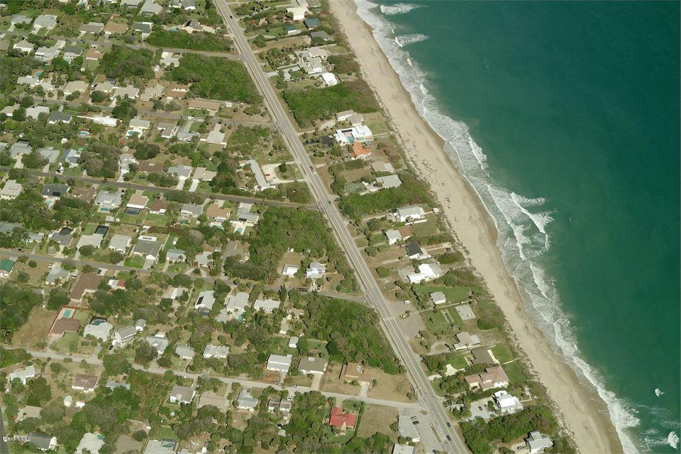 Land for Sale at A1a Melbourne Beach, Florida 32951 United States
