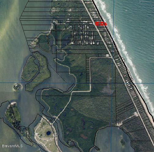 9031 Highway A1a, Melbourne Beach, FL 32951