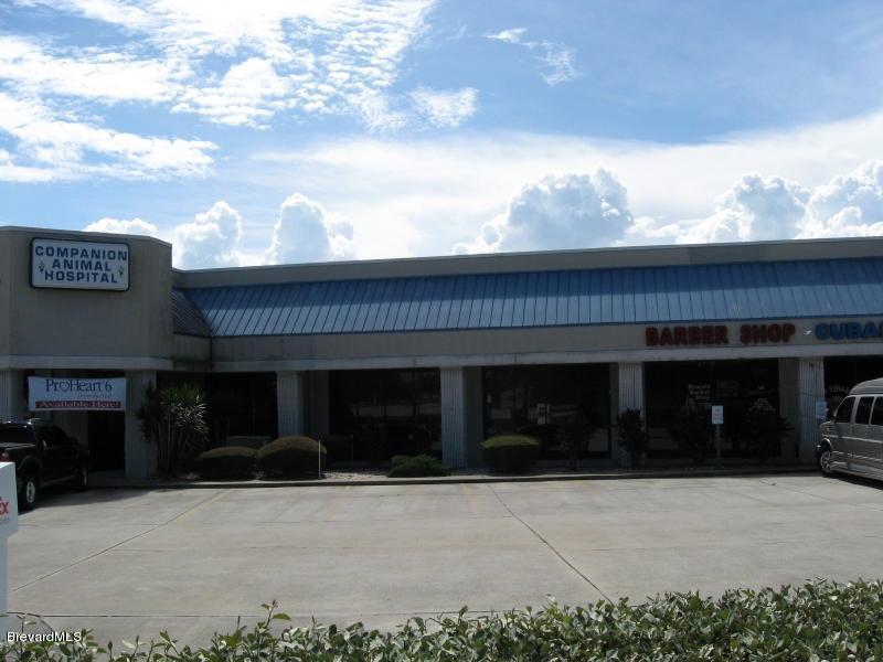 Comercial para Arrendamento às 3815 N Highway 1 Cocoa, Florida Estados Unidos