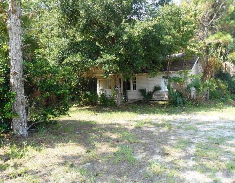 Land voor Verkoop een t 2794 S Ridgewood Edgewater, Florida 32141 Verenigde Staten