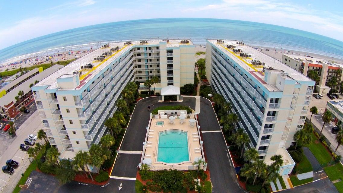 Μονοκατοικία για την Ενοίκιο στο 1050 N Atlantic Cocoa Beach, Φλοριντα 32931 Ηνωμενεσ Πολιτειεσ
