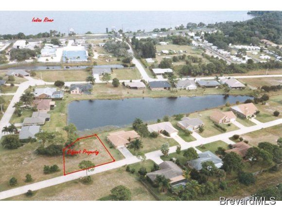 Land for Sale at 140 Palm Palm Shores, Florida 32940 United States