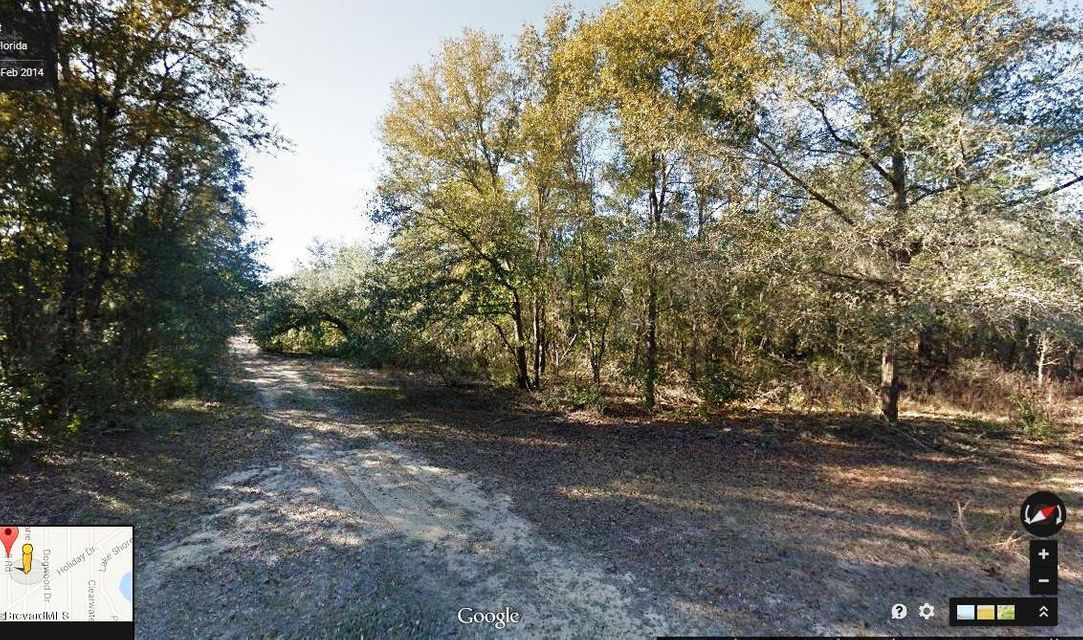 Land for Sale at Nell Rd.,Interlachen, Fl.32148 Oklawaha, Florida 32179 United States