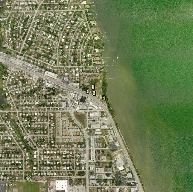 Land for Sale at 425 N Harbor City Melbourne, Florida 32935 United States