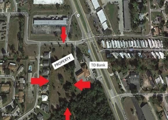 Terreno por un Venta en Falcon Falcon Edgewater, Florida 32141 Estados Unidos