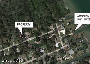 土地 のために 売買 アット 153 N Cory 153 N Cory Edgewater, フロリダ 32141 アメリカ合衆国