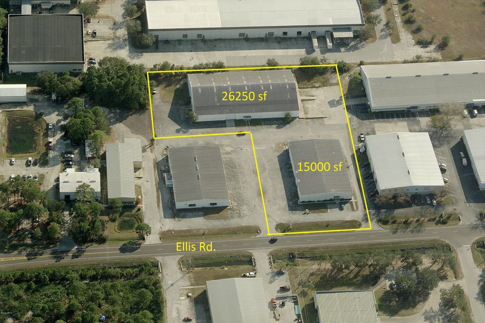 Commercial for Sale at Address Not Available West Melbourne, Florida 32904 United States
