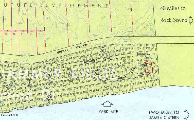 Οικόπεδο για την Πώληση στο D54 Lot 7 SE Shore Lane, Bahamas Island D54 Lot 7 SE Shore Lane, Bahamas Island Other Areas, Φλοριντα 99999 Ηνωμενεσ Πολιτειεσ