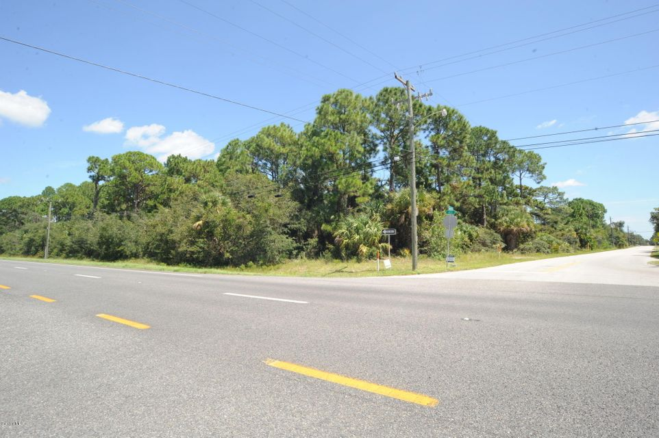 Land for Sale at N Us 1 N Us 1 Mims, Florida 32754 United States