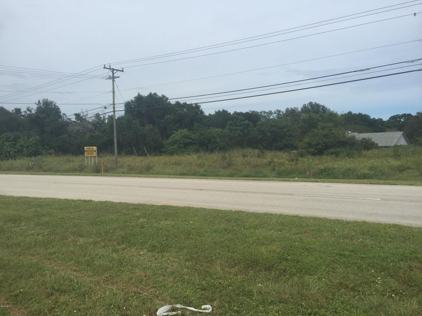 Land for Sale at U.S. 1 Rockledge, Florida 32955 United States