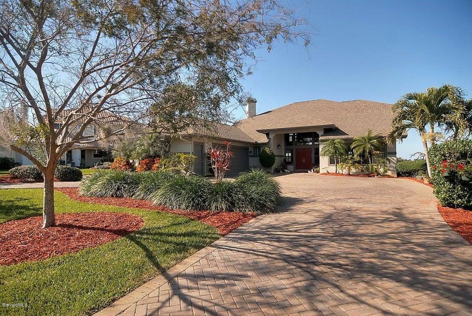 340 Bay Point Drive, Melbourne, FL 32935
