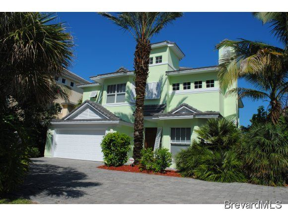 7441 Highway A1a, Melbourne Beach, FL 32951