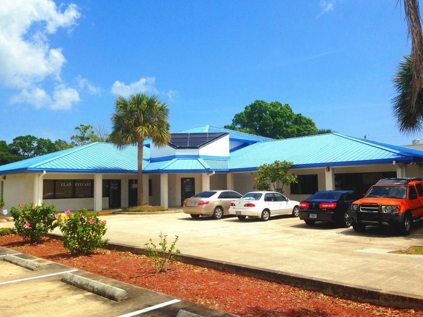 Commercial for Rent at 2061 NE Palm Bay Palm Bay, Florida 32905 United States