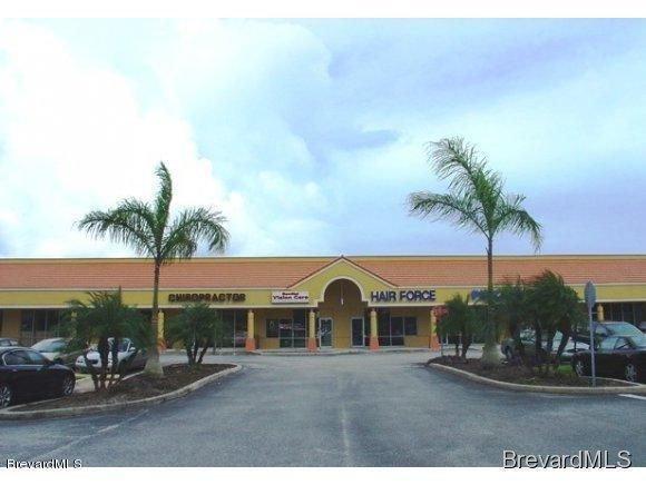 Commercial for Sale at 950 N Courtenay Parkway Merritt Island, Florida 32953 United States