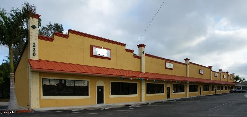 Commercial for Sale at 230 E Merritt Island Causeway 230 E Merritt Island Causeway Merritt Island, Florida 32952 United States