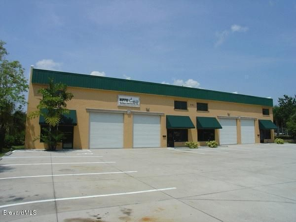 Commercial for Sale at 461 Forrest Avenue Cocoa, Florida 32922 United States